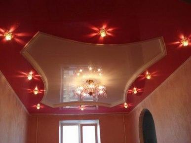 Ремонт потолка. Цены