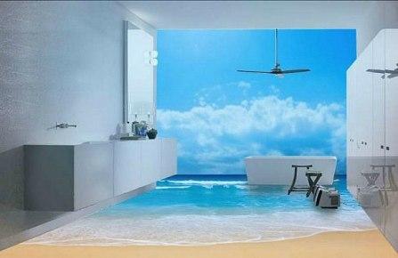 Ремонт ванной комнаты. Санузла