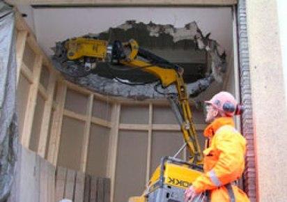 Расценки на демонтаж потолка