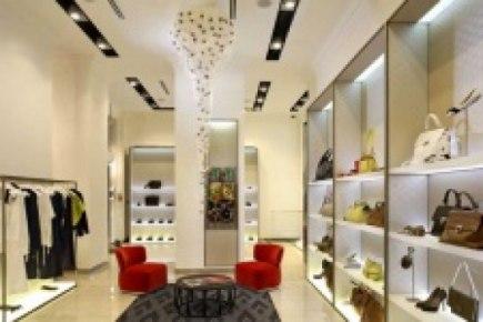 Ремонт магазинов, бутиков, торговых центров