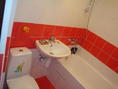 Ремонт ванной комнаты, санузла, туалета под ключ
