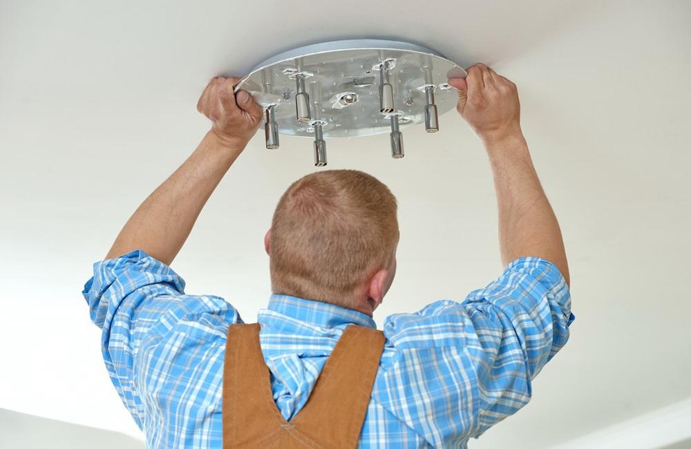 таким монтаж люстры на натяжной потолок фото примеру, издревле человечество